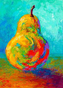 Marion Rose - Pear I