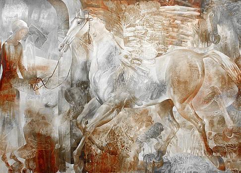 Pegasus by - Ziusutra