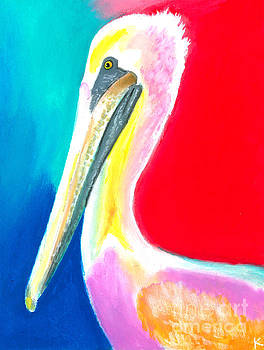 Pelicancan by Aaron Koster
