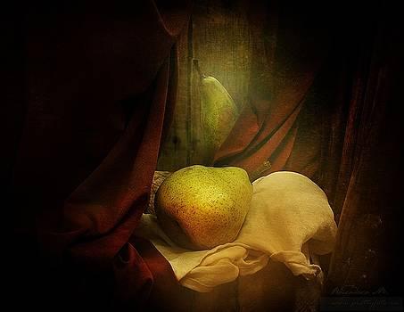 Pending... by Marina Volodko