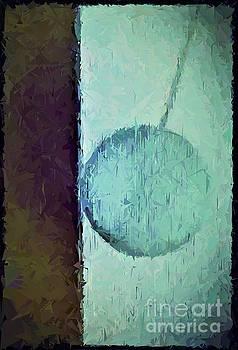 Pendulum by Jacqueline McReynolds