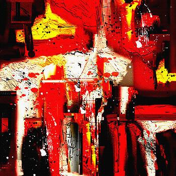 Penman Original-413 by Andrew Penman