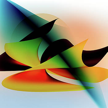 Penman Original-820 by Andrew Penman