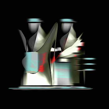 Penman Original-841 by Andrew Penman