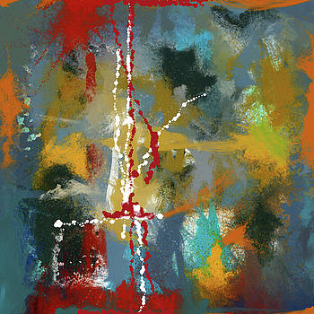 Penman Original-931 by Andrew Penman
