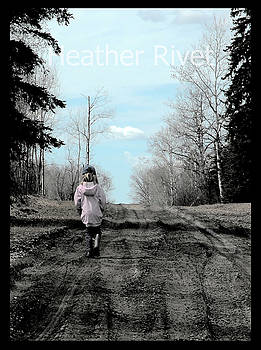 Penny For Your Thoughts by Heather  Rivet
