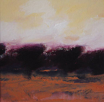 Pentimento III by Richard Morin