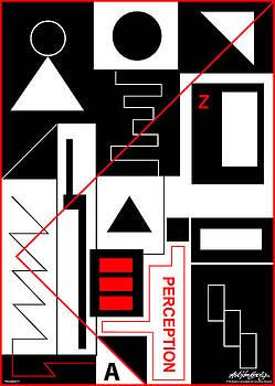 Perception I - Text by Asbjorn Lonvig