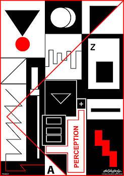 Perception II - Text by Asbjorn Lonvig