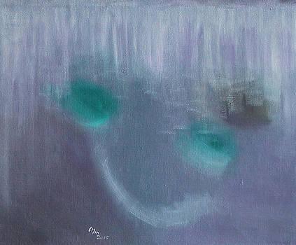 Perception of life by Min Zou