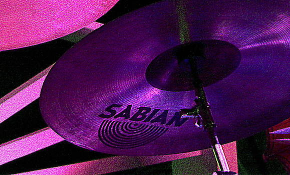 Percussion by Lori Seaman