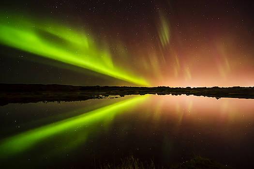 Perfect World by Petur Mar Gunnarsson
