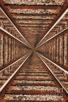 Perspective by Geraldine DeBoer