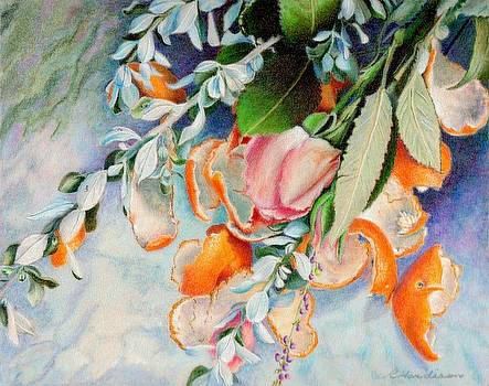Petals and Peels by Robynne Hardison
