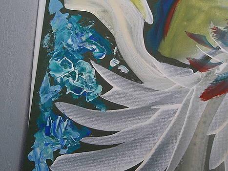 Petals space by Vlado  Katkic
