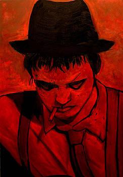 Pete Doherty  by Anthony Jensen