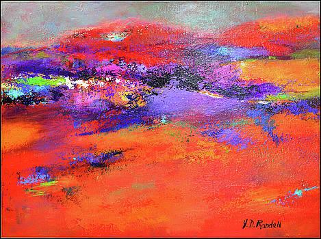 Phantasia by Donna Randall