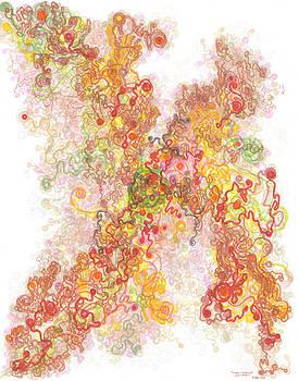 Phase transition by Regina Valluzzi