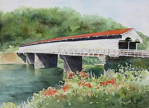 Philippi Bridge by Bobbi Price