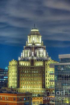 David Zanzinger - Philly Tower