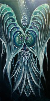 Phoenix by Reina Cottier