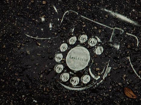 Phone by Randy Sylvia