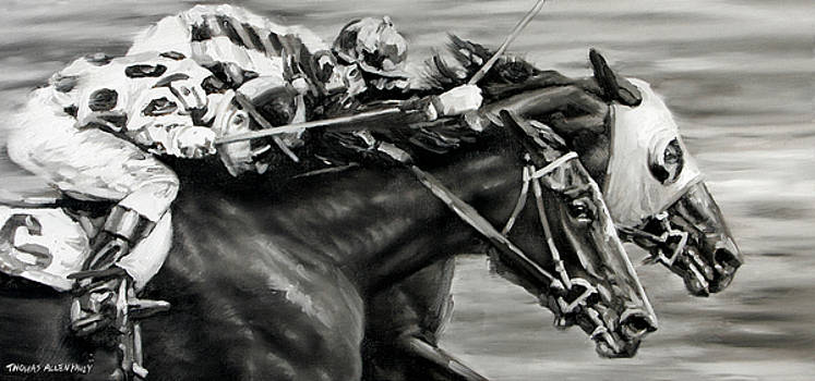 Photo Finish by Thomas Allen Pauly