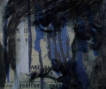 Photograph by Paul Lovering