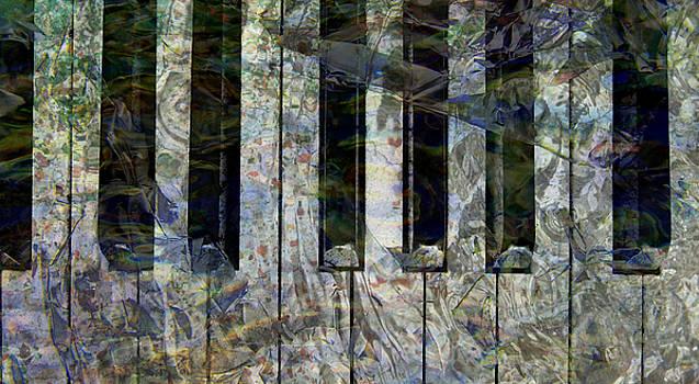Piano Dreams by Ally White