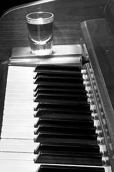 James BO  Insogna - Piano Whiskey Row