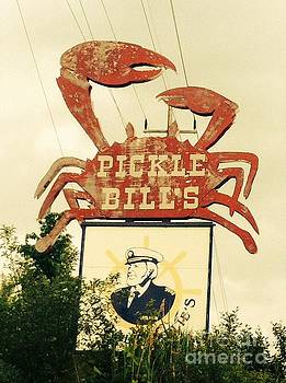 Pickle Bill's by Michael Krek