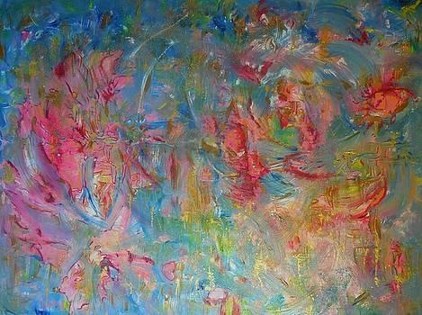 Pie In The Sky Dreams by Karen Lillard