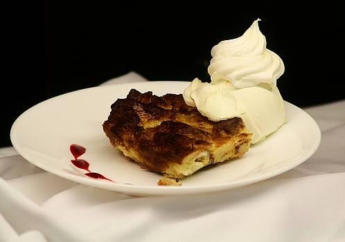 Paulette Thomas - Pie with Ice Cream