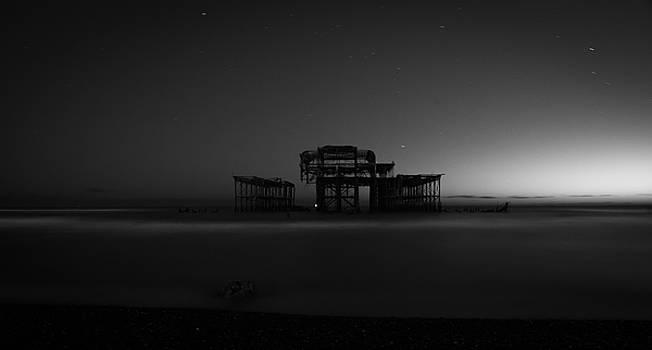 Pier by Corey Schweikert