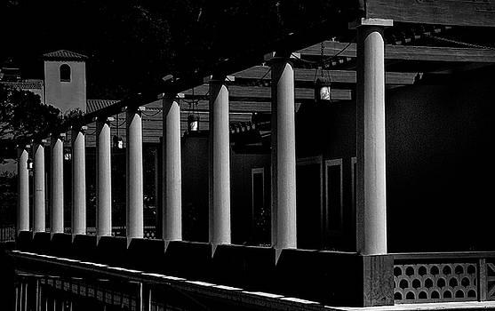 Pillars Columns Postsfineart by Joseph Hollingsworth