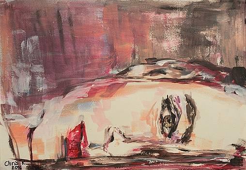Pillow Talk by Christel Roelandt