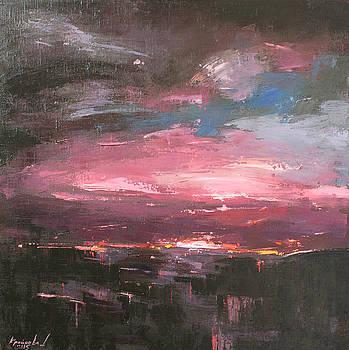 Pink by Anastasija Kraineva