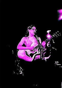 Pink Music by Daniel Thompson