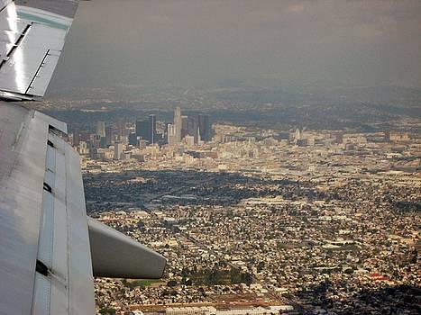 Plane Window by Sean Owens