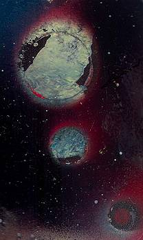 PlanetST14 by Valera Ainsworth