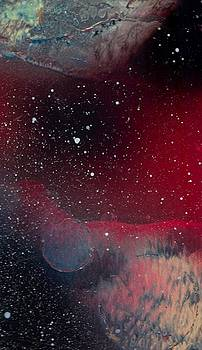 PlanetST17 by Valera Ainsworth