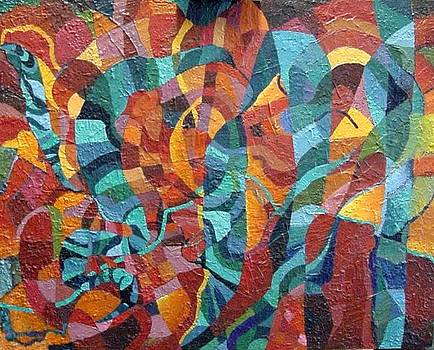 Platyhelminthes by Bernard Goodman
