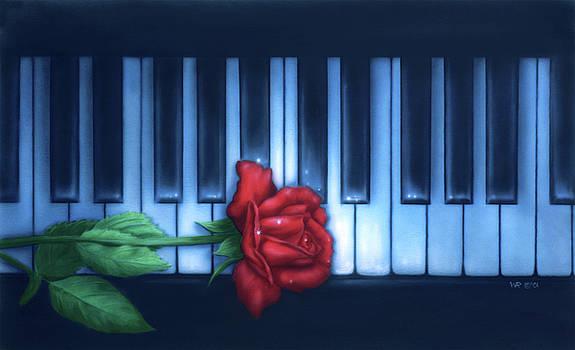 Play It Again Sam by Wayne Pruse