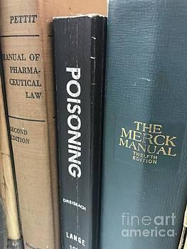 Poisoning by Michael Krek