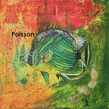 Poisson by Edith Hardaway