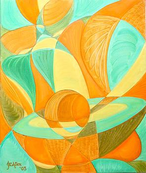 Poivre et Avocat by Joseph Edward Allen