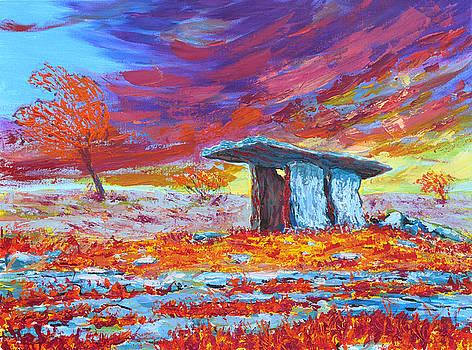 Pol na Bron by Tomas OMaoldomhnaigh