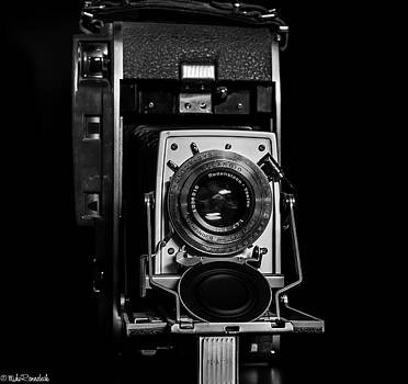 Polaroid 110A Camera by Mike Ronnebeck