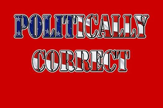 Politically Correct by Phyllis Denton