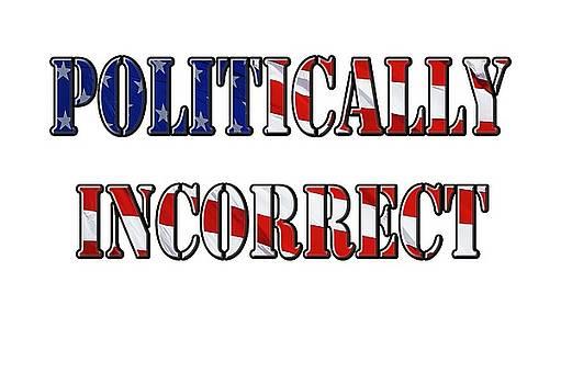 Politically Incorrect by Phyllis Denton